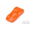 Narancssárga airbrush lexán festék 60ml
