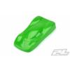 Zöld airbrush lexán festék 60ml