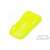 Fluoreszkáló citromsárga airbrush lexán festék 60ml