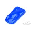 Fluoreszkáló kék airbrush lexán festék 60ml