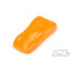 Fluoreszkáló mandarin színű airbrush lexán festék 60ml