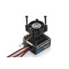 Hobbywing XeRun XR10 Justock Szenzoros Brushless Szabályzó (fekete)