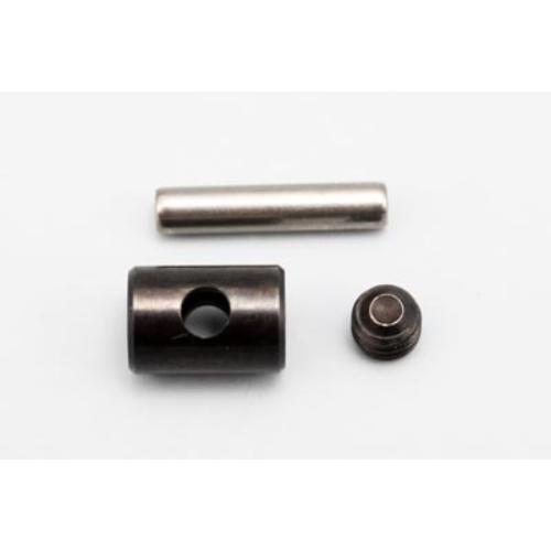 Yokomo féltengely hordó és stift (2mm)