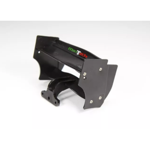 Mon-Tech Formula 1 hátsó szárny fekete