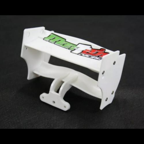 Mon-Tech Formula 1 hátsó szárny fehér