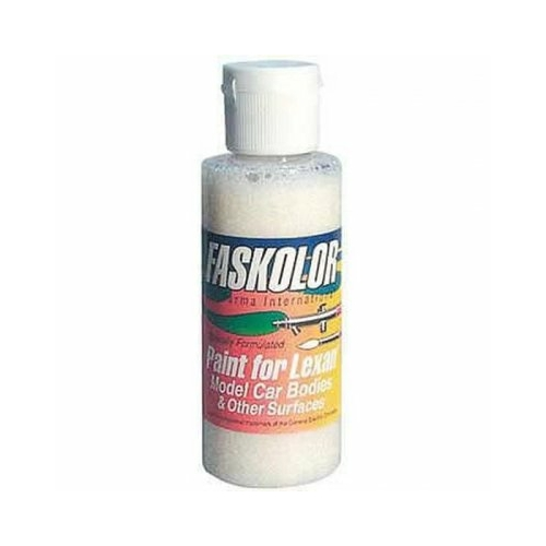 Gyöngyház fehér airbrush lexán festék 60ml