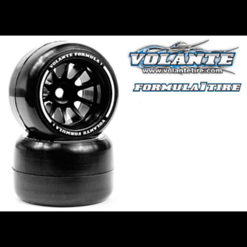 Volante Felnire ragasztott F1 hátsó kerék - puha összetétel (2db)