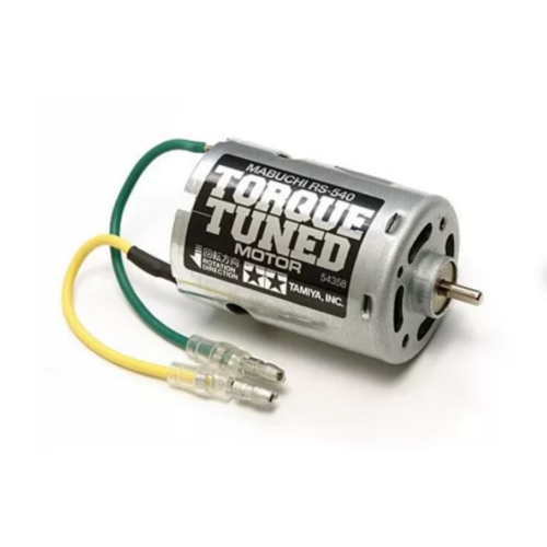 Tamiya Torque Tuned motor